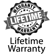 life time warranty feature of the ring
