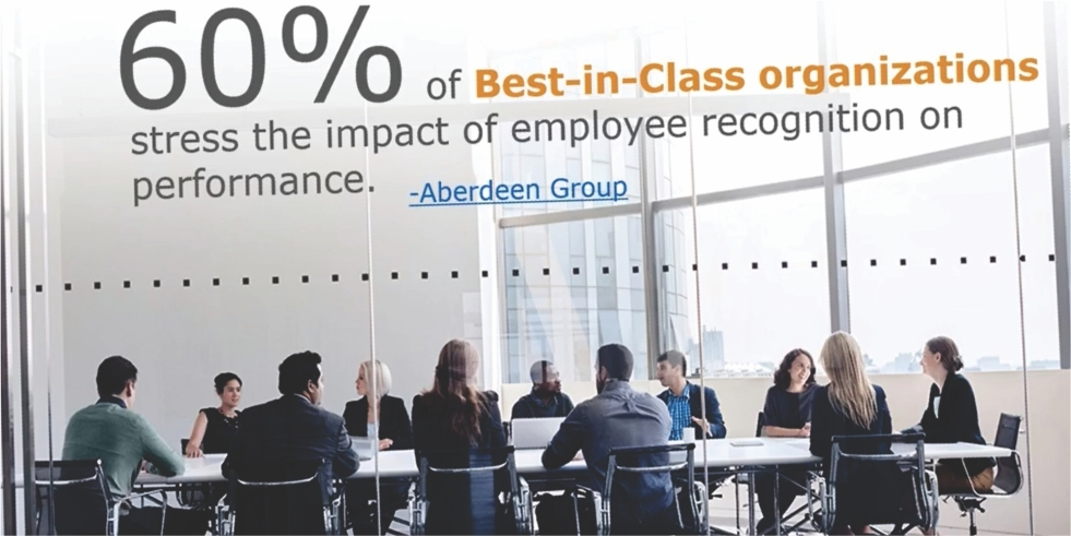 Impact of Employee Recognition Corporate Jewellery on Performance