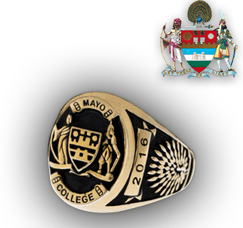 Mayo College Class Ring by KHWAISH thumbnail