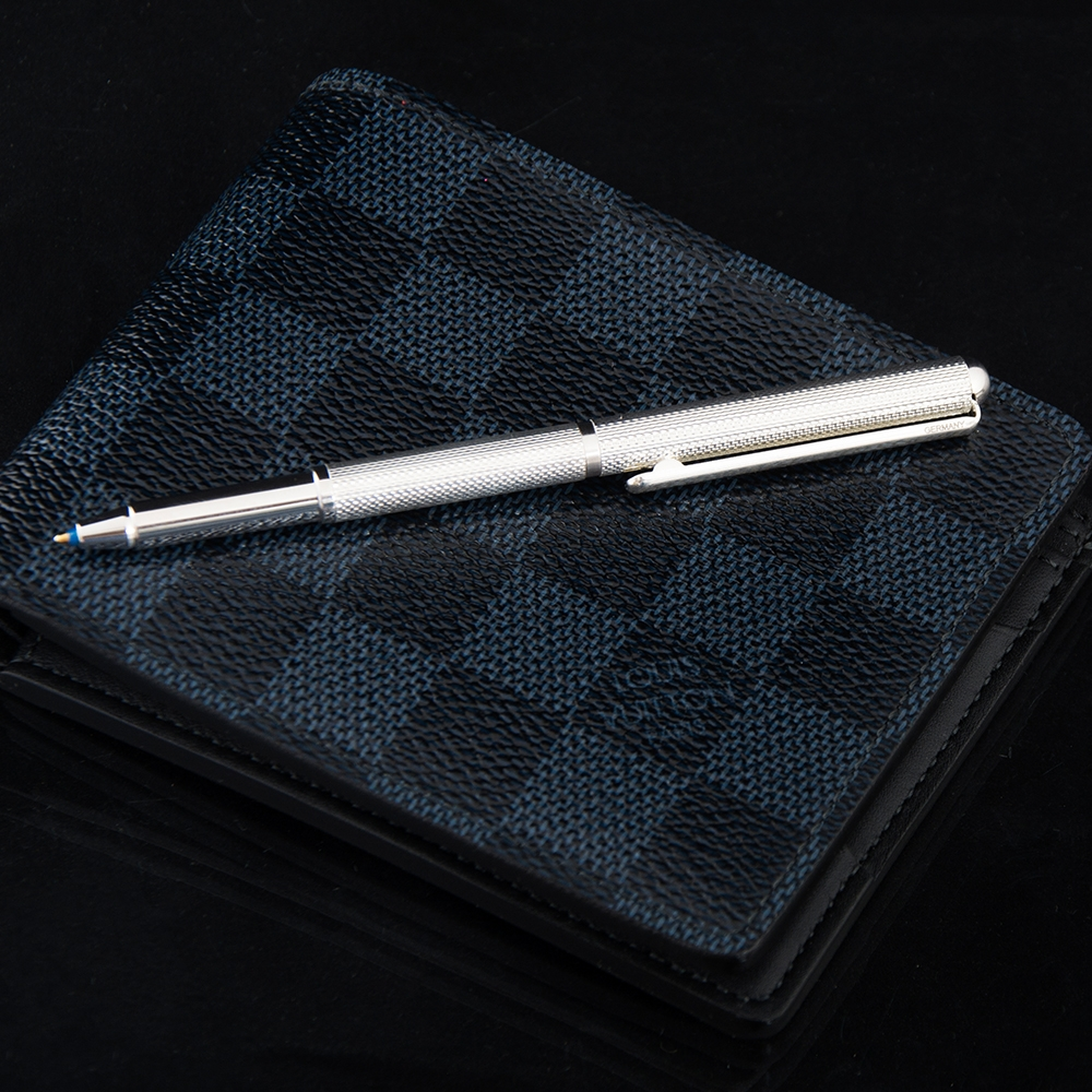 Sterling Silver Pocket Pens